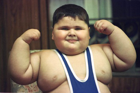 Fat Kiddo